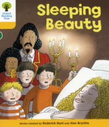 Oxford Reading Tree: Level 5: More Stories C: Sleeping Beauty, Paperback / softback Book
