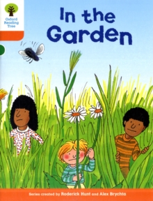 Oxford Reading Tree: Level 6: Stories: In the Garden, Paperback / softback Book
