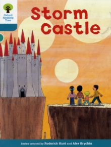 Oxford Reading Tree: Level 9: Stories: Storm Castle, Paperback / softback Book