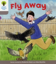 Oxford Reading Tree: Level 1: Decode and Develop: Fly Away, Paperback / softback Book