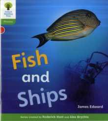 Oxford Reading Tree: Level 2: Floppy's Phonics Non-Fiction: Fish and Ships, Paperback / softback Book