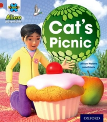 Project X: Alien Adventures: Red: Cat's Picnic, Paperback / softback Book