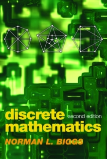 Discrete Mathematics, Paperback Book