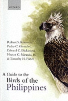 A Guide to the Birds of the Philippines, Paperback / softback Book