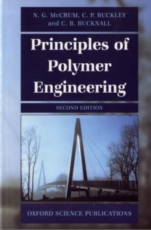 Principles of Polymer Engineering, Paperback / softback Book
