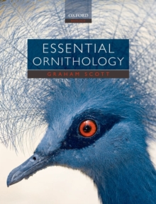 Essential Ornithology, Paperback / softback Book
