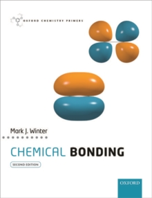 Chemical Bonding, Paperback Book