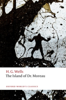 The Island of Doctor Moreau, Paperback Book