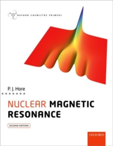 Nuclear Magnetic Resonance, Paperback / softback Book
