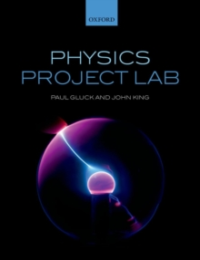 Physics Project Lab, Paperback Book
