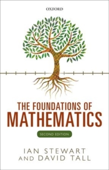 The Foundations of Mathematics, Paperback / softback Book