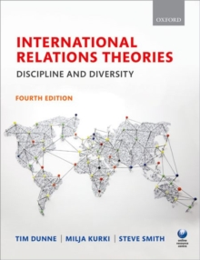 International Relations Theories : Discipline and Diversity, Paperback / softback Book