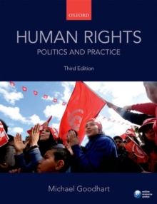 Human Rights: Politics and Practice, Paperback / softback Book