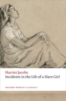Incidents in the Life of a Slave Girl, Paperback / softback Book