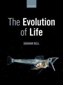 The Evolution of Life, Paperback / softback Book