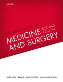 Oxford Cases in Medicine and Surgery, Paperback / softback Book