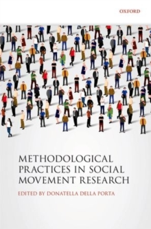 Methodological Practices in Social Movement Research, Paperback / softback Book