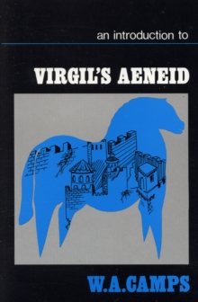 An Introduction to Virgil's Aeneid, Paperback Book