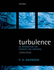 Turbulence : An Introduction for Scientists and Engineers, Paperback / softback Book
