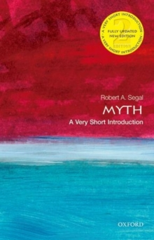 Myth: A Very Short Introduction, Paperback Book