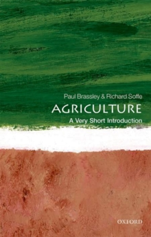 Agriculture: A Very Short Introduction, Paperback / softback Book