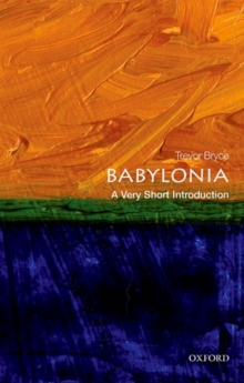 Babylonia: A Very Short Introduction, Paperback Book