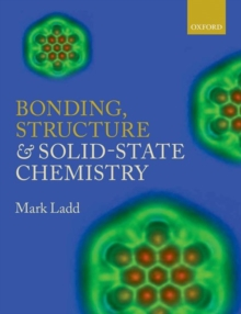 Bonding, Structure and Solid-State Chemistry, Paperback Book