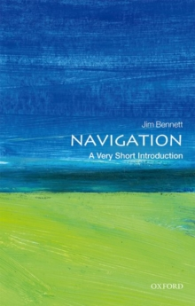 Navigation: A Very Short Introduction, Paperback Book