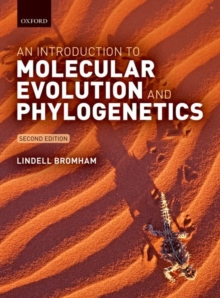 An Introduction to Molecular Evolution and Phylogenetics, Paperback / softback Book