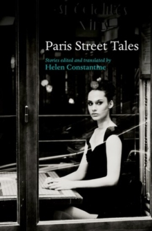 Paris Street Tales, Paperback / softback Book