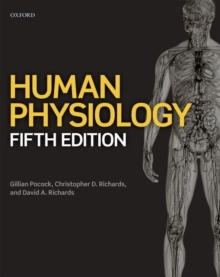Human Physiology, Paperback Book