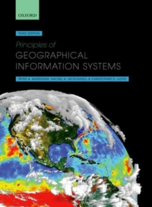 Principles of Geographical Information Systems, Paperback / softback Book