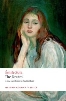 The Dream, Paperback / softback Book
