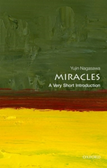 Miracles: A Very Short Introduction, Paperback / softback Book