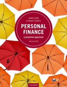 Personal Finance, Paperback / softback Book