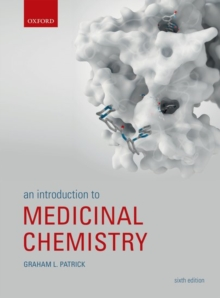 An Introduction to Medicinal Chemistry, Paperback / softback Book