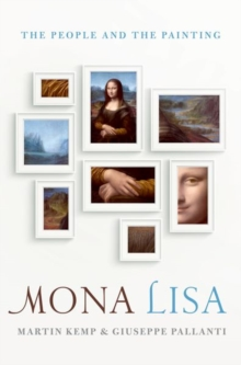 Mona Lisa : The People and the Painting, Hardback Book