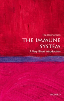 The Immune System: A Very Short Introduction, Paperback Book