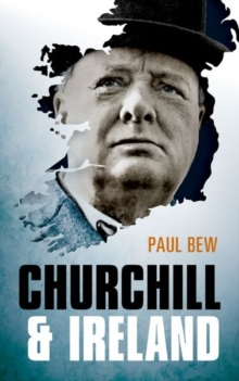 Churchill and Ireland, Paperback / softback Book