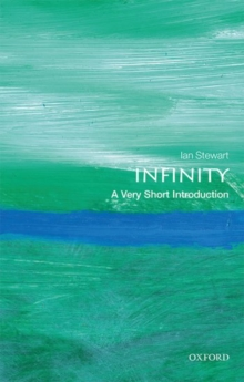 Infinity: A Very Short Introduction, Paperback Book