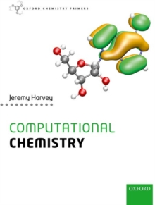 Computational Chemistry, Paperback Book