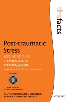 Post-Traumatic Stress, Paperback Book