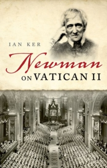 Newman on Vatican II, Paperback Book