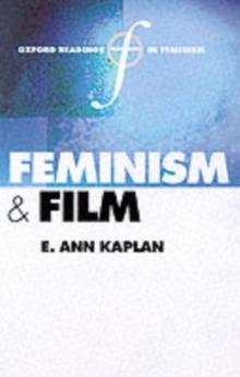 Feminism and Film, Paperback Book