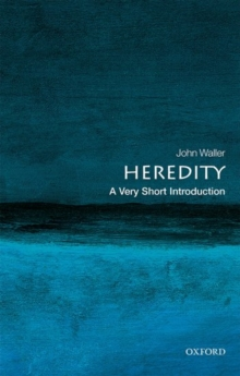 Heredity: A Very Short Introduction, Paperback / softback Book