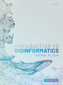 Introduction to Bioinformatics, Paperback / softback Book