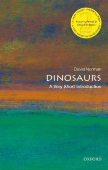 Dinosaurs: A Very Short Introduction, Paperback Book