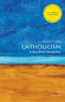 Catholicism: A Very Short Introduction, Paperback Book