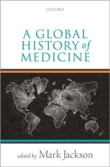 A Global History of Medicine, Paperback / softback Book