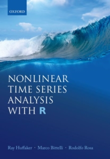 Nonlinear Time Series Analysis with R, Paperback Book